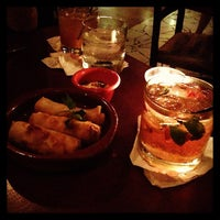 Photo taken at Bar Gitano by Enrique D. on 5/3/2013