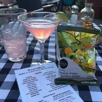 Photo taken at Rachel's Neighborhood Cafe by Melinda W. on 7/30/2016