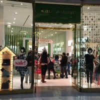 Photo taken at kate spade new york by PoP O. on 12/20/2014