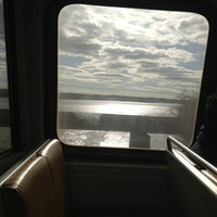 Photo taken at WMATA Yellow Line Metro by Kevin K. on 3/7/2013