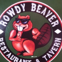 Photo taken at Rowdy Beaver by Mary C. on 7/25/2013