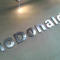 Photo taken at McDonald's by Zainol Azuan on 4/1/2013