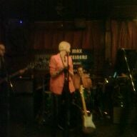 Photo taken at Max's Steiner by Long Beach Huntington on 3/19/2012