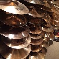 Photo taken at Guitar Center by Ben F. on 3/27/2014