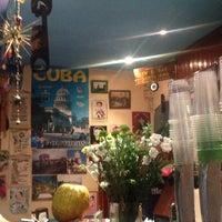 Photo taken at Bar Santa Ana by Noor W. on 8/6/2014