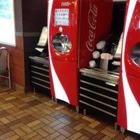 Photo taken at Burger King by Joe on 7/31/2014