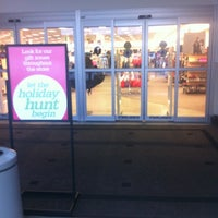 Photo taken at Nordstrom Rack Liberty Tree Mall by Meshi D. on 12/10/2012