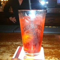 Photo taken at The Knickerbocker Saloon by Meshi D. on 12/16/2012