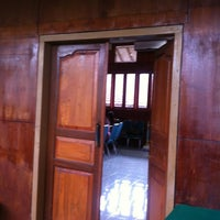 Photo taken at Ruang Rapat Widya Mandala Kantor Bupati Klungkung by komang w. on 2/20/2013