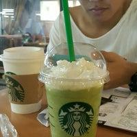 Photo taken at Starbucks by MilK p. on 6/25/2016