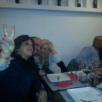 Photo taken at Le Beef by Gianluca P. on 3/20/2014