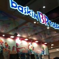 Photo taken at Baskin-Robbins by William S. on 5/31/2013