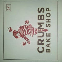 Photo taken at Crumbs Bake Shop by C.K. A. on 5/9/2013
