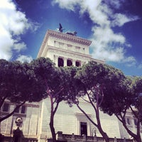 Photo taken at Museo del Risorgimento by Const I. on 5/11/2013