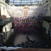 Photo taken at Museo Nacional de Bellas Artes by Nayibe H. on 5/23/2013
