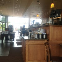 Photo taken at Peet's Coffee & Tea by Andrea on 7/7/2013