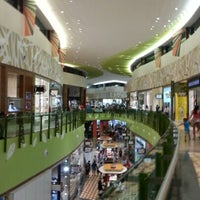Photo taken at Manauara Shopping by Filipe F. on 11/9/2012