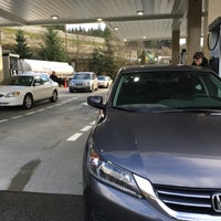 Photo taken at Costco Gas Station by Inna B. on 1/29/2016
