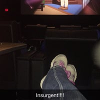 Photo taken at Regal Cinemas Augusta 10 by Riva D. on 3/31/2015