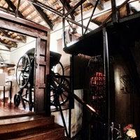 Photo taken at El Bodegon Restaurante - Mesón by Daniel A. on 5/31/2015