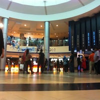 Photo taken at Golden Screen Cinemas (GSC) by Ampong I. on 6/14/2013