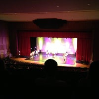 Photo taken at TD Bank Arts Center by Jerry G. on 4/18/2013