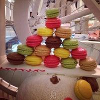 Photo taken at La Baguette by fitt f. on 11/29/2012