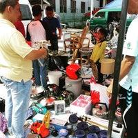 Photo taken at Pasar Karat by Hayyan U. on 8/21/2015