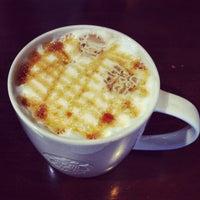 Photo taken at Starbucks by Martina P. on 4/28/2013