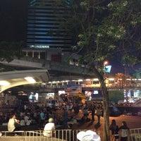 Photo taken at Siam Star Hotel Pratunam by Iip T. on 1/12/2014