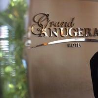 Photo taken at Grand Anugerah Hotel by Nur K. on 6/22/2016