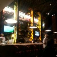 Photo taken at Esch Café by Gustavo A V. on 7/12/2012
