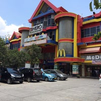 Photo taken at Mataram Mall by Tisna P. on 9/30/2014