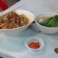 Photo taken at Restoran Sixty Three Kopitiam (63 茶餐室) by Kelvin T. on 5/15/2014