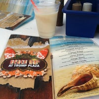 Photo taken at The Beach Bar by Chuck M. on 7/8/2013