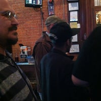 Photo taken at Carl's Bar And Delicatessen by Jiggy J. on 3/17/2013