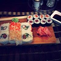 Photo taken at Restaurace Baifu by Jitka C. on 7/27/2014