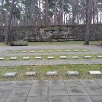 Photo taken at Brāļu kapi by Artūrs G. on 12/21/2013