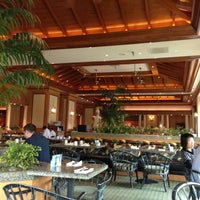Photo taken at Bayside Buffet by Justin C. on 4/4/2013