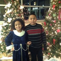 Photo taken at Henderson Hills Baptist Church by Chante S. on 12/10/2013
