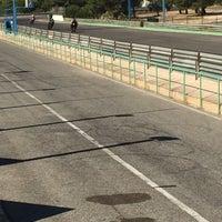 Photo taken at Circuit De Calafat by 🏸🏸Yari S. on 7/16/2016