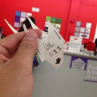 Photo taken at Office Depot by Christopher A. on 7/25/2014