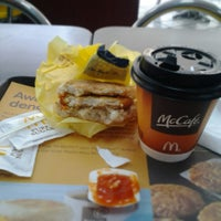 Photo taken at McDonald's by umul f. on 7/27/2013