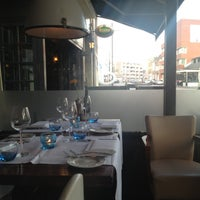 Photo taken at Restaurant Zuid by Mitya P. on 4/25/2013