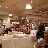 Photo taken at Pottery Barn by Roly B. on 10/17/2012