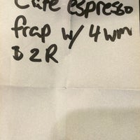 Photo taken at Starbucks by Janie C. on 5/7/2014