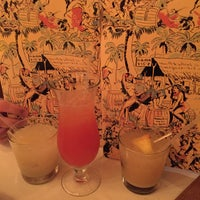 Photo taken at Trader Vic's by Shay T. on 9/6/2015