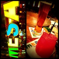 Photo taken at Mesa Grill by ✌Maryanne D. on 11/25/2012