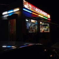 Photo taken at Oz Doner & Chicken Kebab by Yousef H. on 10/5/2013