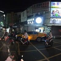 Photo taken at 東海別墅夜市 by Susu C. on 8/19/2016